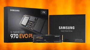 Up to date! Samsung 970 EVO Plus SSD Assessment: Extra Layers Brings